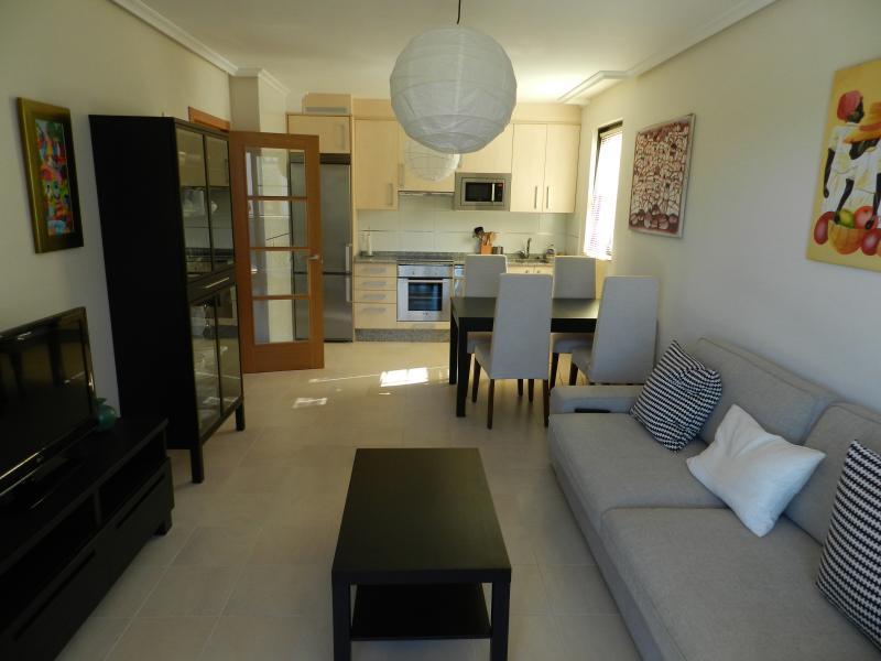 URBANIZACION COSTA REINANTE, alquiler de vacaciones en Provincia de Lugo