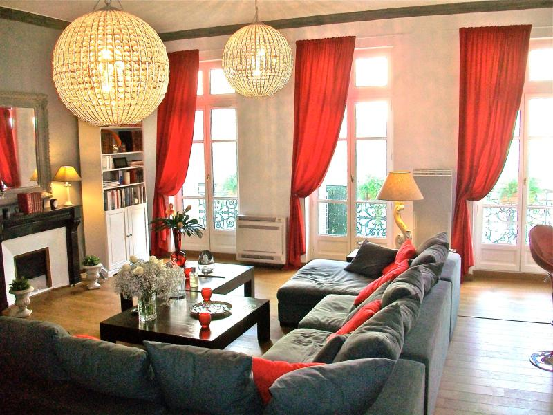 Luxury Rental Marseille Imperial, vacation rental in Marseille
