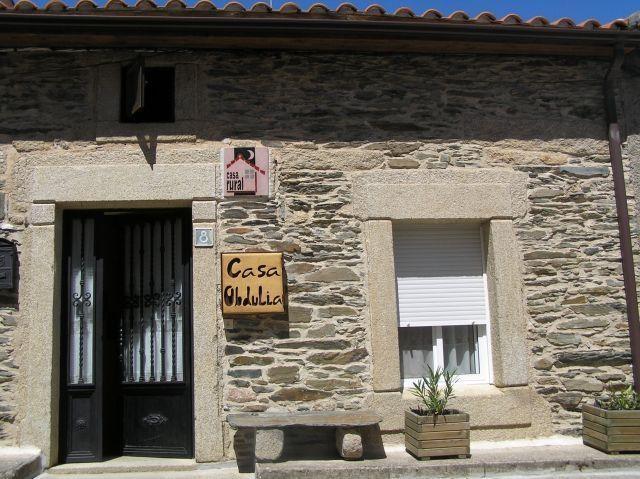 Casa Rural de 260 m2 de 4 habitaciones en Vilvestr, holiday rental in Felgar