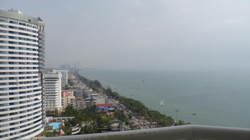 Thaillande Pattaya Viewtalay7, holiday rental in Pattaya