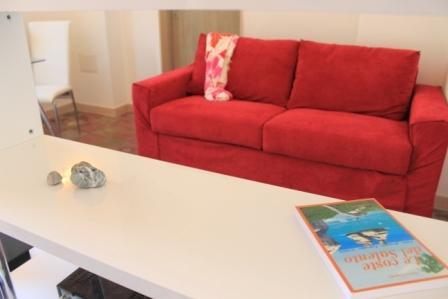 Appartamento Scirocco - Living 2
