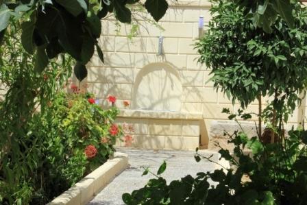 Appartamento Tramontana - Giardino 3