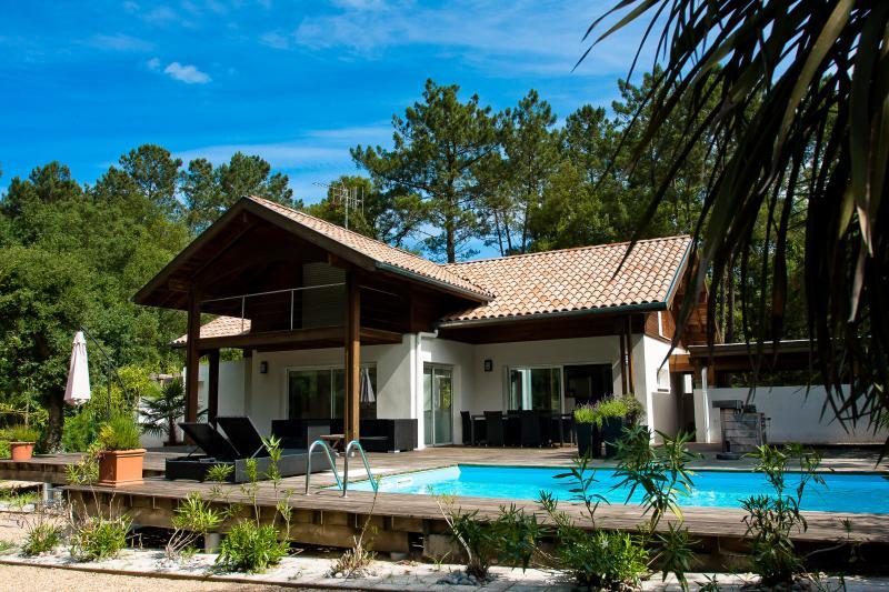 Bienvenue Villa Amani