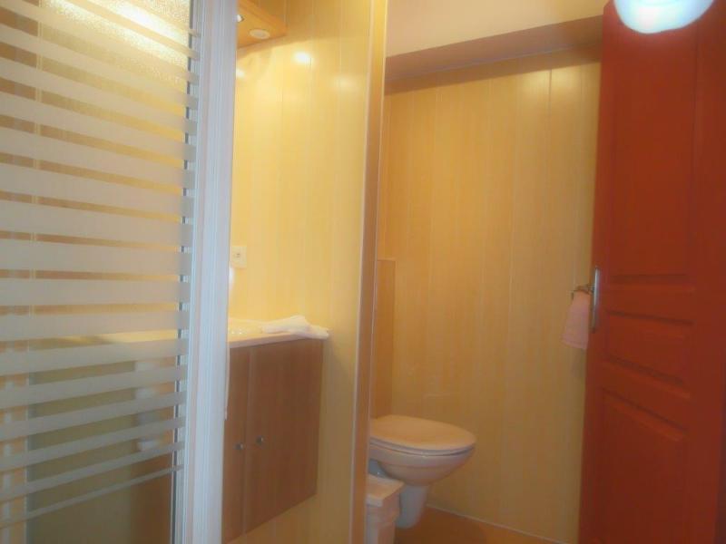 Salle de bains chambre Mathieu