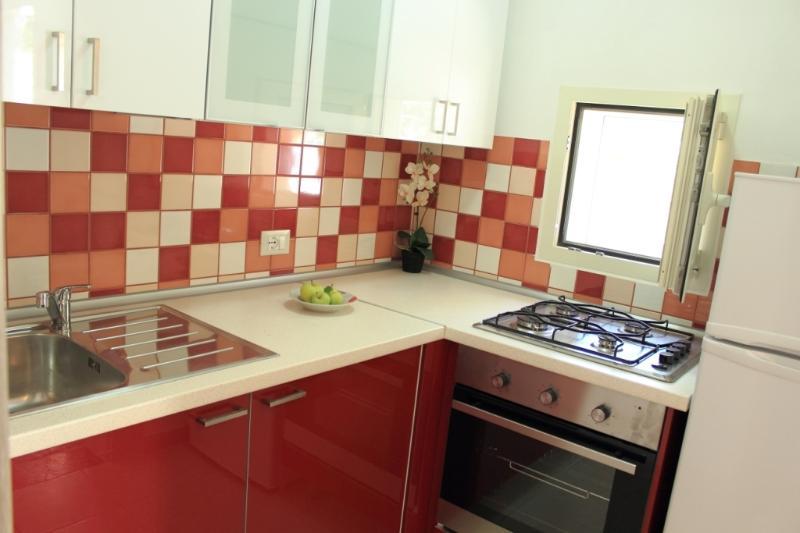 Appartamento Scirocco - Cucina