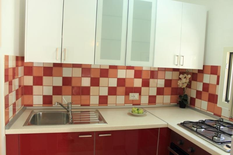 Appartamento Scirocco - Cucina 2
