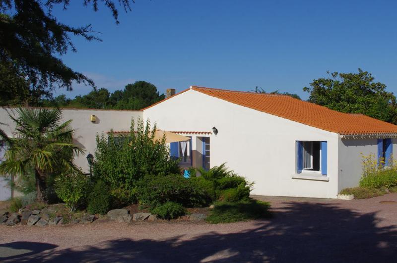 GîteTamaris, Dolphin Gites, Vendée