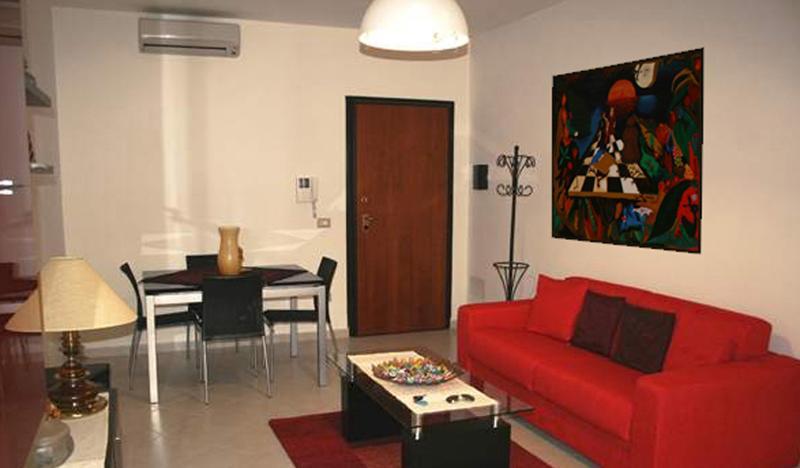 piccolo bed and breackfast, holiday rental in Bosa Marina