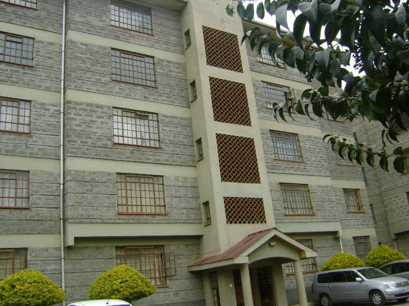 EXECUTIVE 3BEDROOM APARTMENTS, holiday rental in Mlolongo