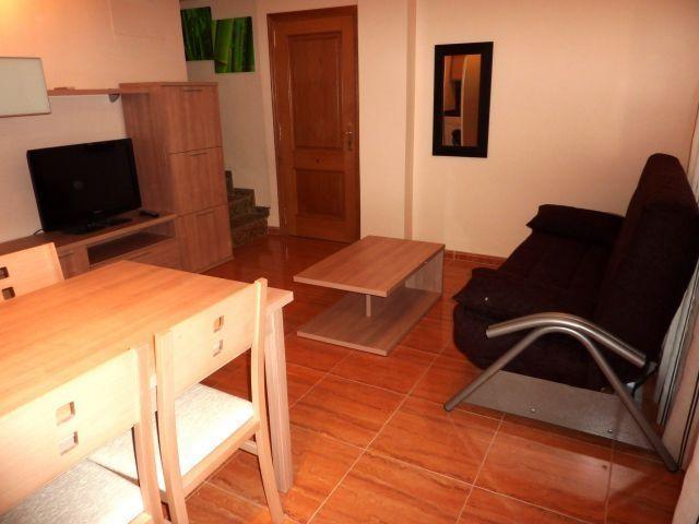 MEDITERRANIA TROVADOR, vacation rental in Almenara