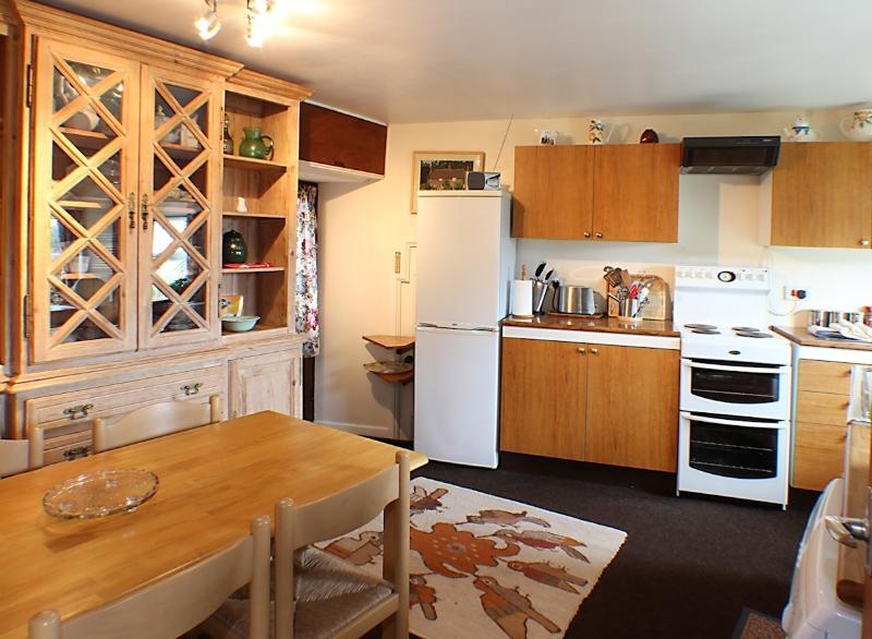 Kitchen/dinner - with spanish pine dresser