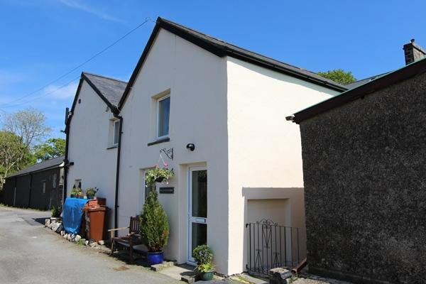 The cottage, Hen Aelwyd yr Urdd - Ffestiniog Holiday Cottages