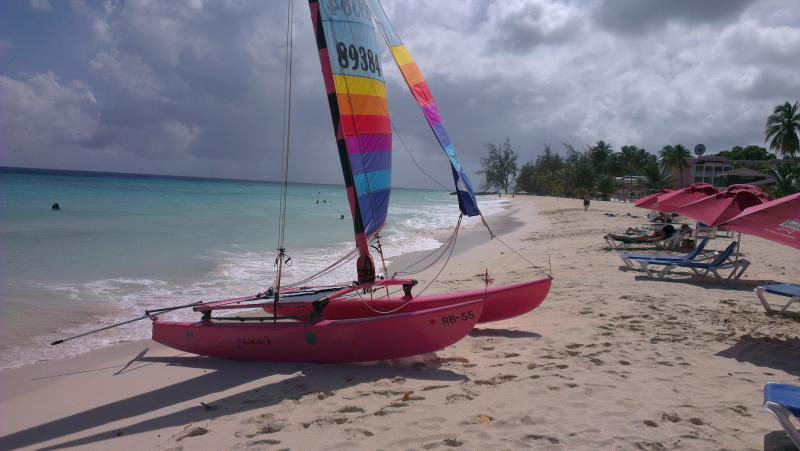 Boats for hire Dover Beach