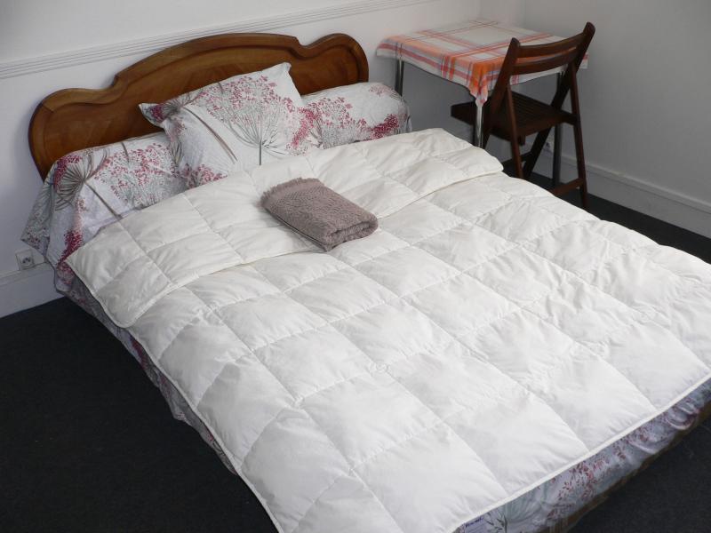 Chambre tout confort, location de vacances à Poses