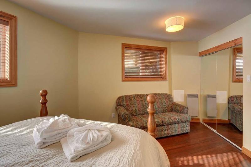 Second Basement bedroom