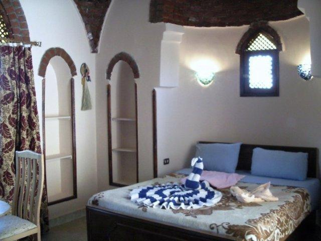 Nubian Village Hotel Apartment, vacation rental in Nile River Valley