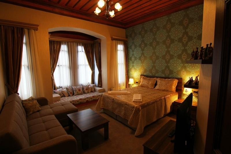 Pashas House Istanbul No:2 Family Apartment in Sultanahmet Kadirga, vacation rental in Istanbul