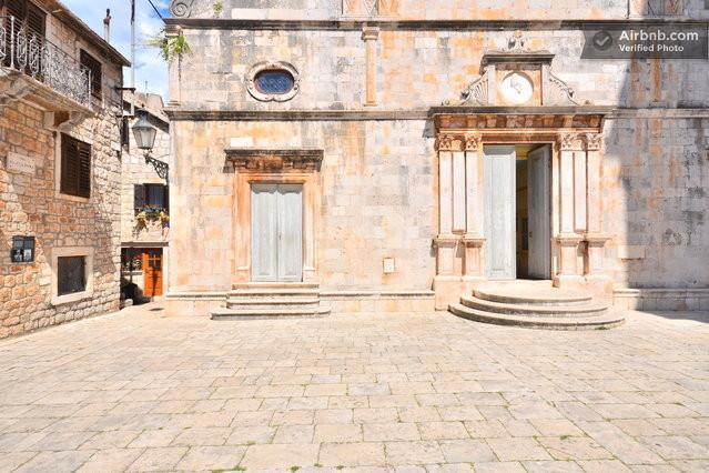 St.Stjepan Square