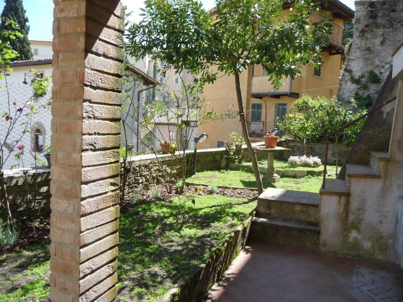 Patio/jardin