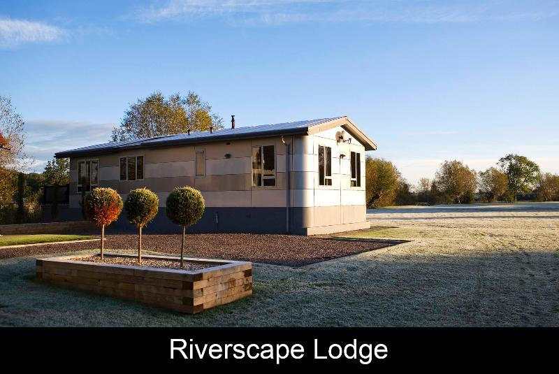 Riverscape Lodge