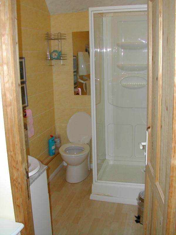 QUARTO DE BANHO/WC