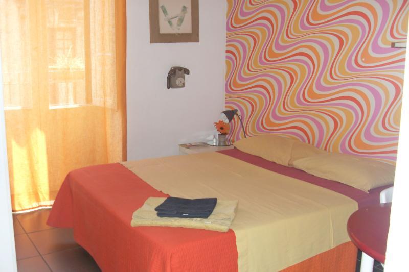 B&B Four Rooms, casa vacanza a San Gregorio di Catania