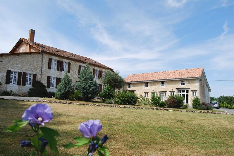 La Normande - Les Quatre Puits, holiday rental in Saint Martin de Coux