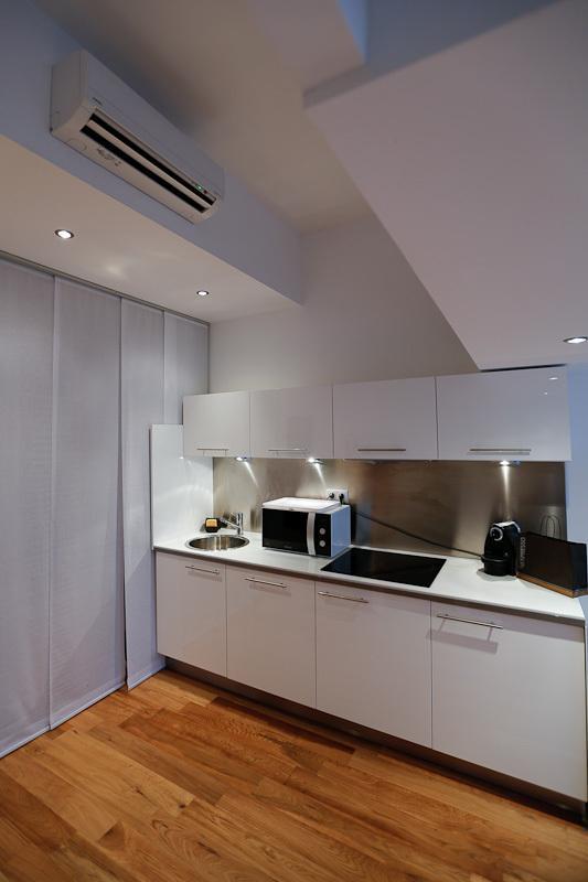 Kitchen 2 & Air condition