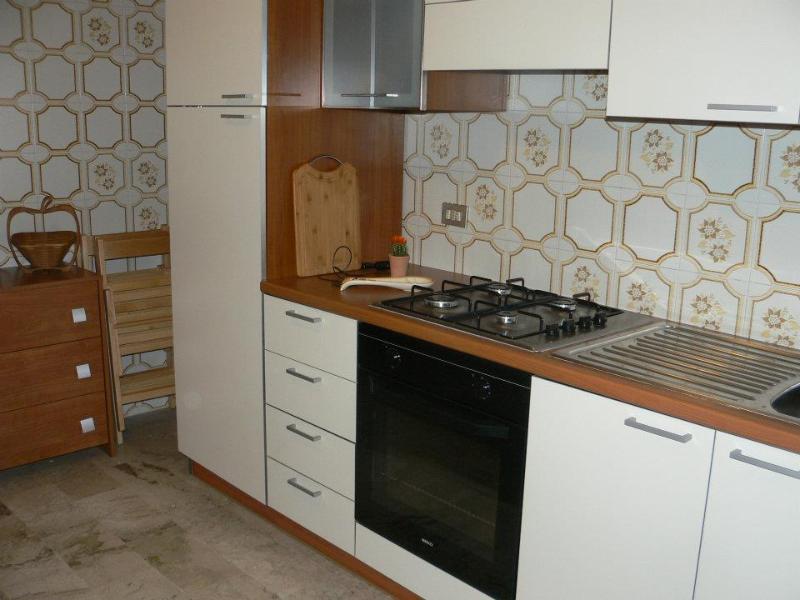 Appartamento Reggio Calabria, alquiler vacacional en Bova Marina