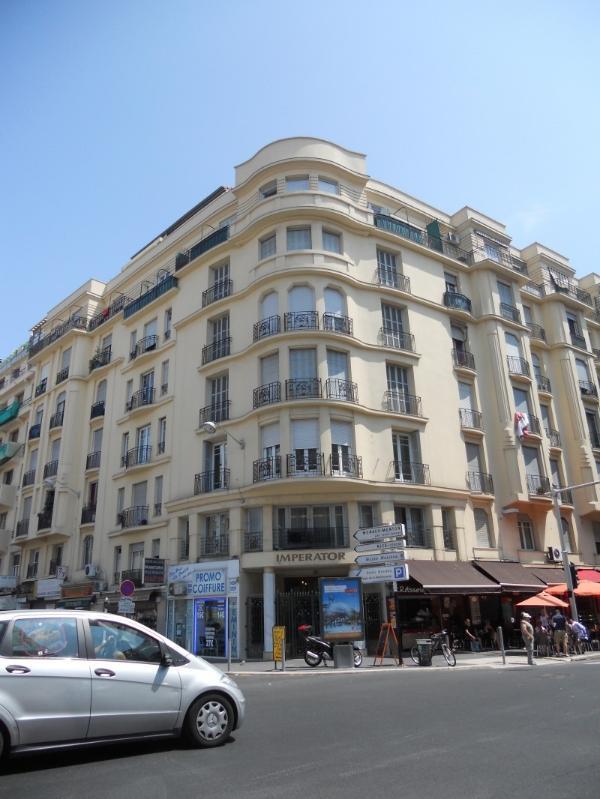 Edificio 6 boulevard Gambetta agradable