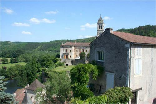 Maison Bellevue, vacation rental in Anglars-Juillac