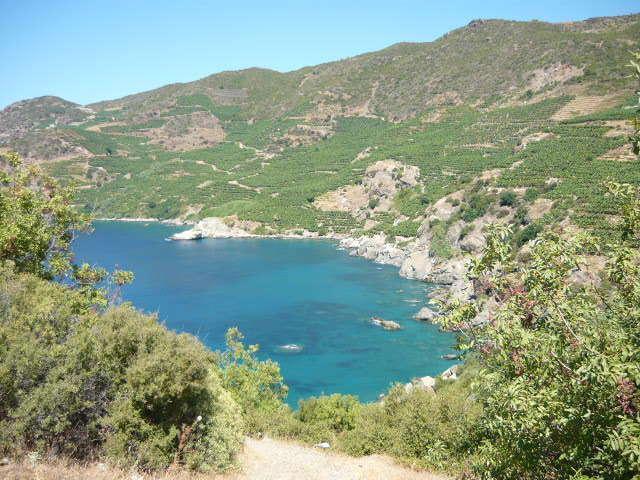 Günay Coast