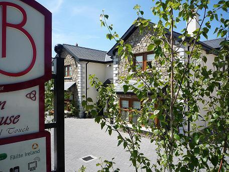 Avlon House Bed and Breakfast Carlow
