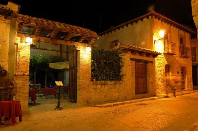 HOTEL RURAL MUY ACOGEDORA, holiday rental in Matapozuelos