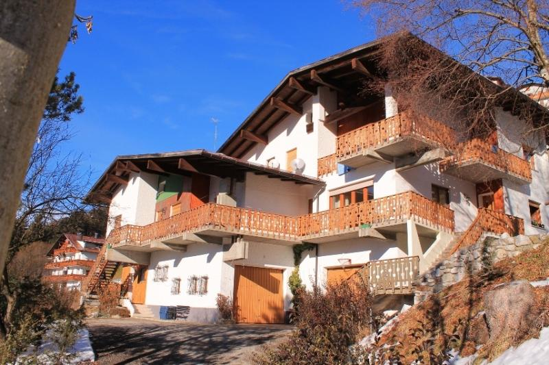 CasaInesAldo, holiday rental in Province of Belluno