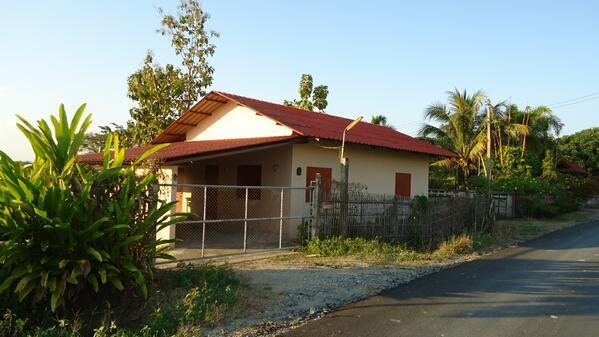 Supat's Budget Bungalow, holiday rental in San Sai