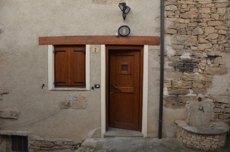 Nuciu - Casa vacanze vicino a Saluzzo – semesterbostad i Savigliano