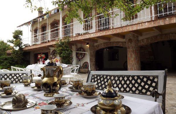 Dimora Storica Belvedere Langhe, vacation rental in Mombarcaro