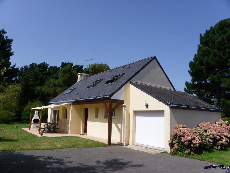 louer appart Groix Villa atlantique