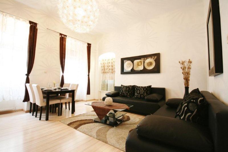 Vienna CityApartments - Luxury 1, location de vacances à Vienne