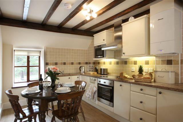 The Woodman Kitchen