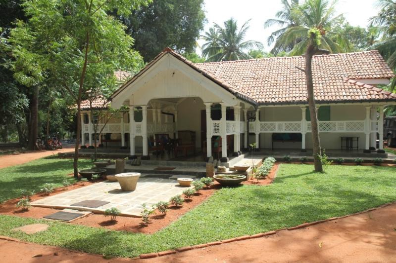 CADJAN SACRED, vacation rental in Saliyapura