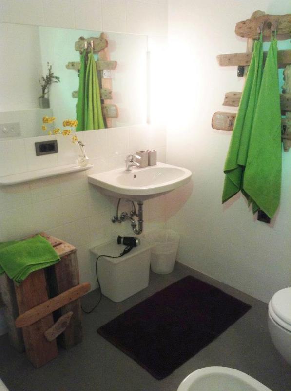 frist bathroom
