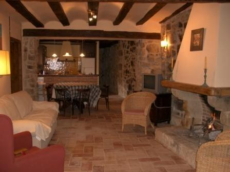 La Catalunya por descubrir, holiday rental in Fabara