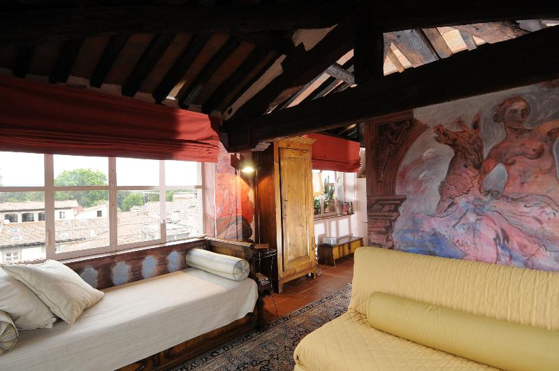 ALTANA, holiday rental in Lucca