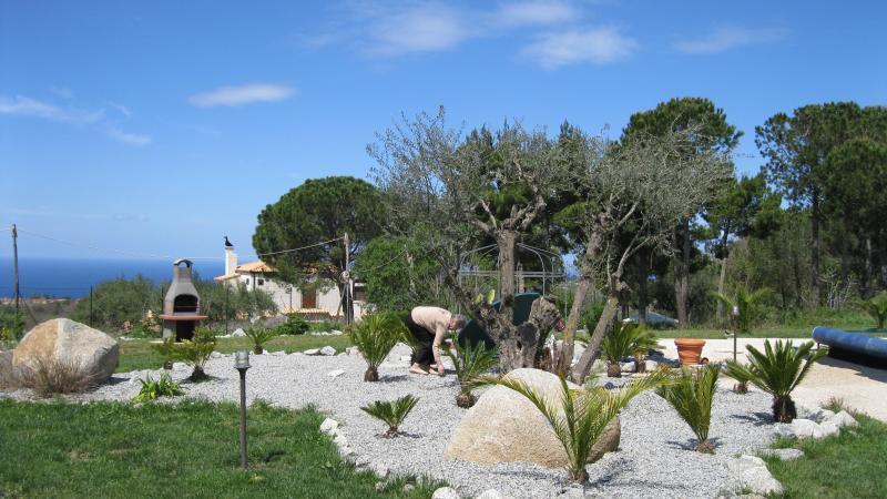 Il Casale Gardens