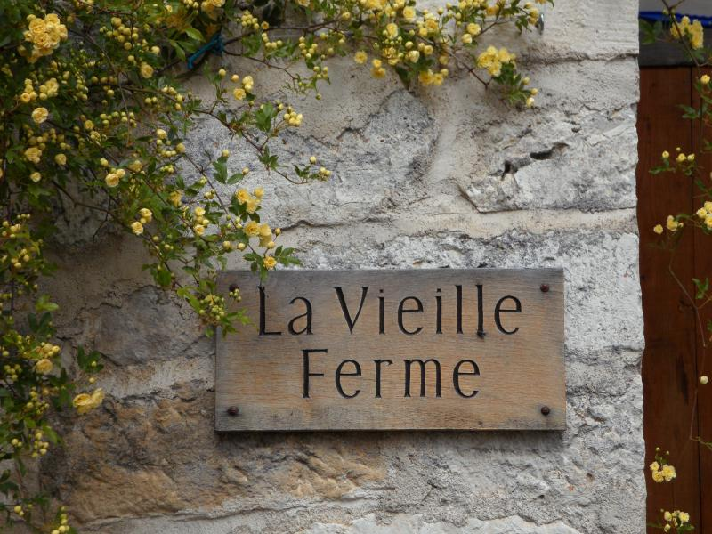 Welcome to La Vieille Ferme