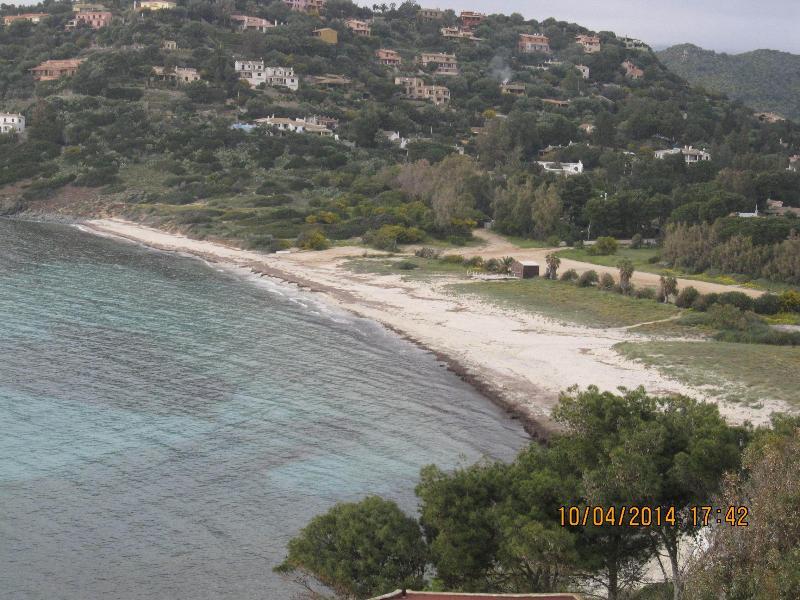 spiaggia di genne e mari