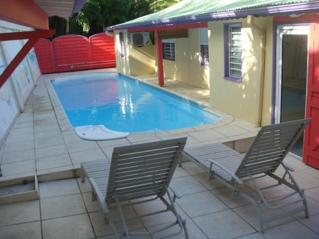 creolina, holiday rental in Orient Bay