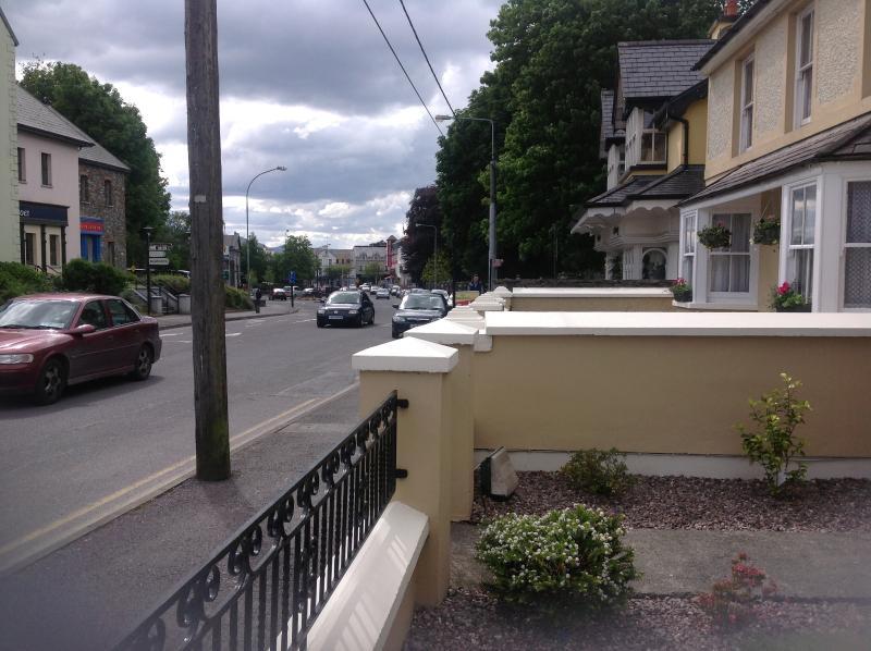 5min. Walk  to Killarney Town